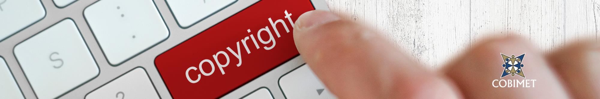 Derechos de Autor en la creación y ofrecimiento de cursos en línea